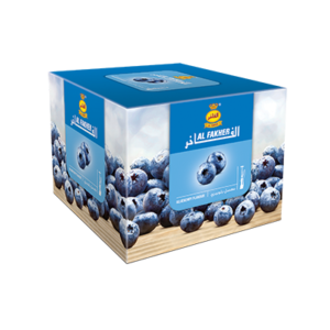 Al Fakher Blueberry Tobacco 250 G-0