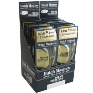 Dutch Masters - Master Collection Palma Cigarillos-0