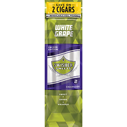 Swisher Sweets Cigarillos Cherry Dynamite Hookah G