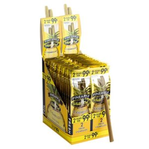 White Owl Pineapple Cigarillos-0